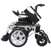 front drive power wheelchair off-road BZ-6301