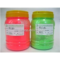 high and low temperature phosphor powder