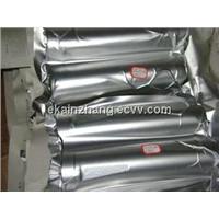 high purity 99.9% lithium ingot
