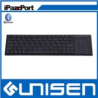 iPazzPort Wireless Bluetooth Keyboard For iPad/iPhone