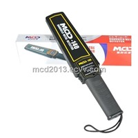 manufacture/High sensitivity/Superscanner Handheld Metal Detector MCD-140 Cheap sales