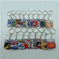 mass production promotional keychain