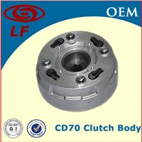 90cc Two Wheel Motorcycle CD70 Automatic Clutch Set
