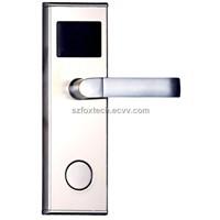 New Design China Factory Supply Figerprint Door Lock