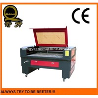 Printed Fabric Cutting Machine Laser Cutting & Engraving Machinery Ql-1410