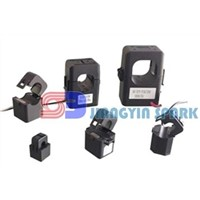split core current transformer sensor China manufacturers