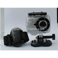 sports action camera ,surfing camera &car DVR