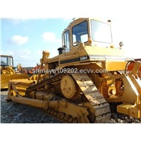 used CAT bulldozer D6H / Caterpillar D6H