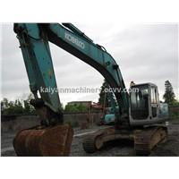 used Excavator KOBELCO SK230  Ready for Work!