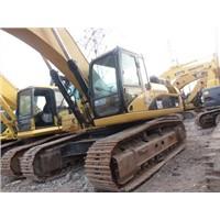 used carterpillar excavators hydraulic excavator digging machine