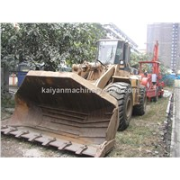 Used Loader CATERPILLAR 966F Ready for Work!