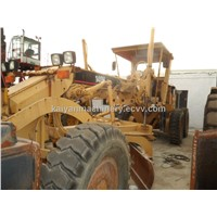 Used Caterpillar Motor Grader CAT 140H Very Good Condition!