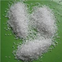 white fused alumina oxide for Polishing Sandblasting and Grinding wheel