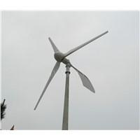 wind turbines/wind generator/wind power/windmills 500w hawt (sk-6770)