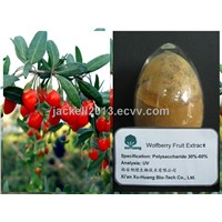 wolfberry fruit extract-goji polysaccharide