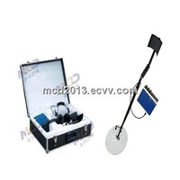 gold scanner detector/with free shipping & tracking number/under ground metal detector MCD-4500F