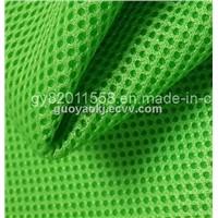 knitting mesh fabric for shoes,bags,matress