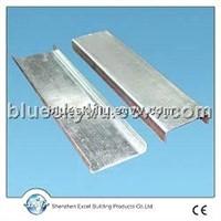 light gauge drywall steel  frame main channel