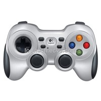 Logitech F710 Wireless Gamepad with broad game support and dual vibration motors PC Game Controller