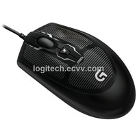 Logitech G100s Black 1 x Wheel USB Wired Optical 2500dpi Gaming Mouse
