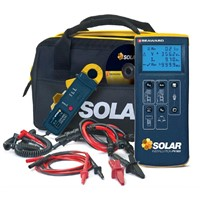 PV150 Solar Panel Installation Test Kit