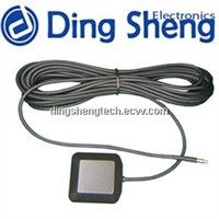 Ct-6180 MMCX 90D 5M/3M/1M GPS antenna vehicle terminal antenna