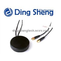 Ct-GG106A GPS/GSM combo Antenna vehicle antenna