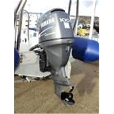 Used yamaha 100 hp 100hp 4 stroke outboard motor engine for Yamaha 100 hp outboard for sale