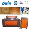 CO2 Leather Flat Bed Laser  Cutting Machine DW1218