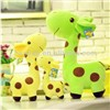 Cute Plush Toys Giraffe With Variety Designs