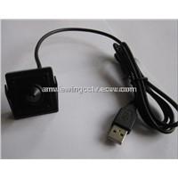1.3mega Pixels USB Color Pinhole Camera,Vivid Image Color ATM Camera.