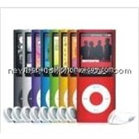 1.8 Inch Hot Sale Mp4/Mp3 Players, Support Lots of Audio Files.