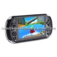 5.0 inch Android 2.3 OS Game Player, support 3D/Touch Games/WiFi etc, OEM Factory!!