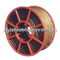 Anti-Twisting Steel Wire Rope