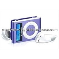 Clamp MP3 Player (CP302A)