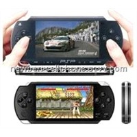 EP504: MP5 Player,4.3 inch16:9 Screen, about 2000 kinds of games, very popular for game players !!