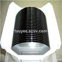 IC Grade Mono Silicon Wafer(polished wafer)