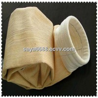 Industrial Polyester dust filter bag Collector