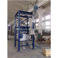 KRD Big Bag Unloader