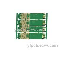 Laptop Battery PCB