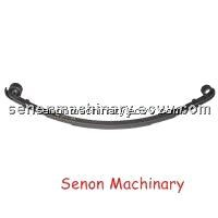 Left Back Leaf Spring