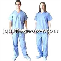 Medical Scrub Uniforms,Comfortable and High Quality