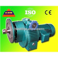 Planetary Gear Box Motor
