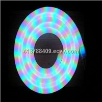 RGB color changing neon flex-240V