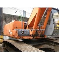Used Hitachi EX200-5 Digger Excavator 20t
