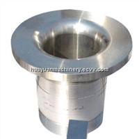Weld Neck Flanges, AWWA, DIN, JIS and BS Standards