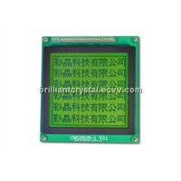128x128 graphical lcd display module(CM128128-1)
