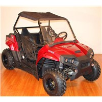 150cc CVT UTV Supplier 4x4 Automatic UTV