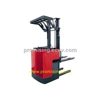 1.5T Electric Pallet Stacker