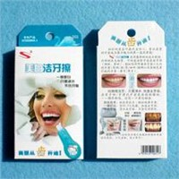 2014 Innovative Dental Supply,Magic Teeth Cleaning Kit,Teeth whitening